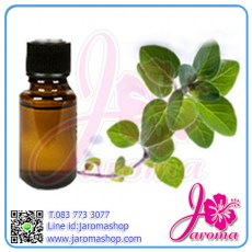 Basil Essential Oil (โหระพา)