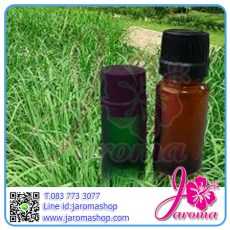 Citronella-Extra-Java-Essential-Oil-(ตะไคร้หอม)