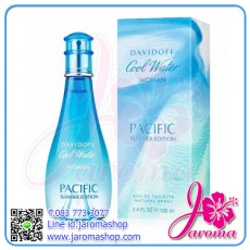 Davidoff-Cool-Water-Women-Pacific-Summer