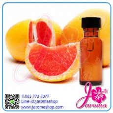 Grapefruit Essential Oil (ส้มโอ)