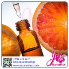 Orange Essential Oil (ส้ม)