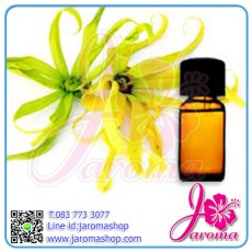 Ylang Ylang Essential Oil (กระดังงา)