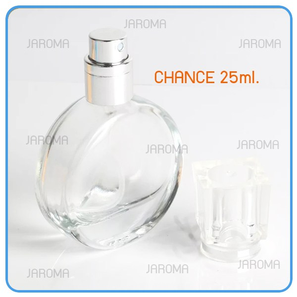chanel chance bottle