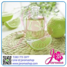Bergamot-Essential-Oil-(มะกรูด)
